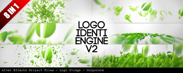 Logo Identi Engine V2